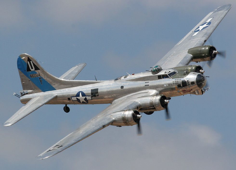 The gallery for --> Ww2 American Bombers