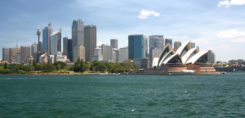 kota terbaik dunia